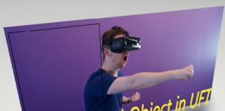 Virtual Object in UFT
