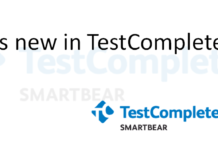 Whats new in testcomplete 14.0